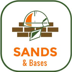 Sand & Base Supplies