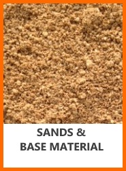 Sand & Base Supplies